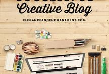 Blogging / Photos | Ideas