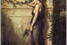 Art - John William Waterhouse