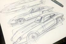 Σχεδια αυτοκινήτων