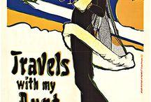 ORIGINAL AND ANTIQUE MOVIE POSTERS FOR SALE / Original and antique movie posters for sale from www.thevintageposter.com
