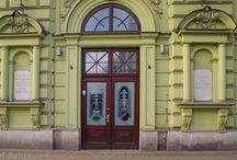 Drzwi, doors