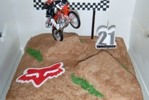 Motorbike Party Ideas