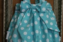 Pretty dresses for my pretty baby / Pretty dresses for my pretty little Lily