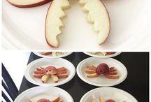 Ovoce, zeleninka pro děti