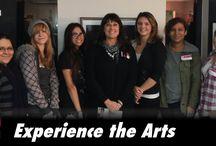Art Resources / Resources, art organizations, etc