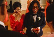 Beautiful Wedding Moments / Beautiful moments from weddings captured by ARJ Photography https://www.arj-photo.co.uk