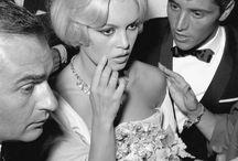 ББ, Венеция, кинофестиваль 1958 года
