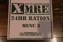 MRE Reviews / The best MRE reviews