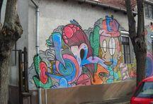 Street Art,szobor,graffiti