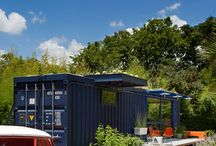 containerhouse / Containerhuse