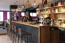 Hotell bar