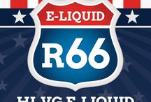 R66 eliquid