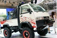 mini traks