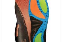 Shoes - Shoe Care & Accessories
