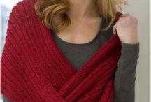 Lavori a maglia / Lavori a maglia