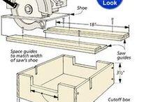 Carpenter board