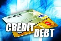 credit card debtuk