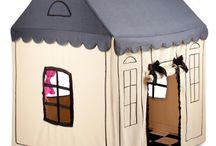 kids houses