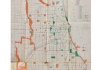 Vol 5 No 1: Social Practice & the Laissez-faire Metropolis: Dwight Perkins in Chicago, 1895-1915 / Dwight Perkins; Urban planning and municipal cartography in Chicago.