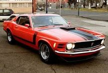 # Ford US #