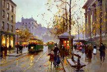 Parigi Quadri