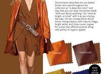 Color Homework - Brown