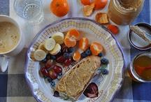 breakfast / by Catherine Ken