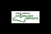 Cashologist tm Tips