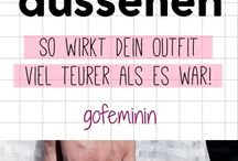 Mein outfit