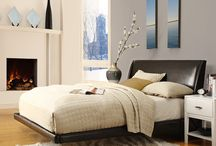 Simple Bedroom Decorating Ideas / by Wedo Shopping
