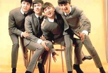 BEATLES: ALL FOUR ONE etc / Beatles, 4  / by Liz Leigh