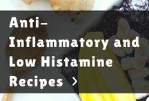 Histamin diet