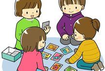 obrázky děti v Mš