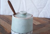 Ceramics: Sugar Bowls