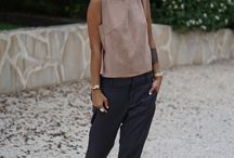 Street outfit spring/summer