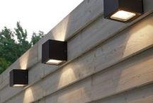 Terrasse belysning