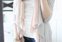 Stitch Fix Ideas / by Chelsey Johnson