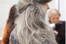 Tangled Mane  / Long hair