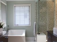 Master bath remodel / by Emily Guthrie