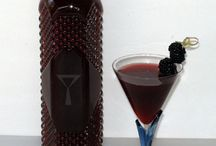 Things to do with blackberries
