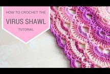 hats shawls