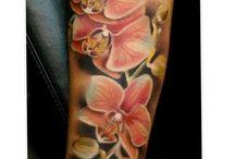 Tattoo / Ideer