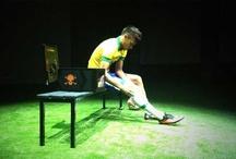 Botas de Neymar