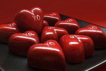 Valentines Day Chocolate / Treats for your loved ones made from chocolate