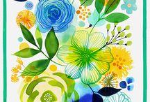 mix (flowers)