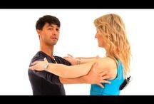Cha Cha (American Style) / learn how to cha cha dance with basic cha cha steps and beyond.