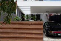 Wood Outdoor