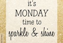 Monday Motivation Reflections / Need to get your week started right? Follow our #MondayMotivation quotes and jokes brought to you RelectionsOfMe.co.uk