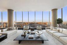 NYC Teal Estate