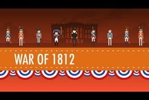 Homeschool:  War of 1812